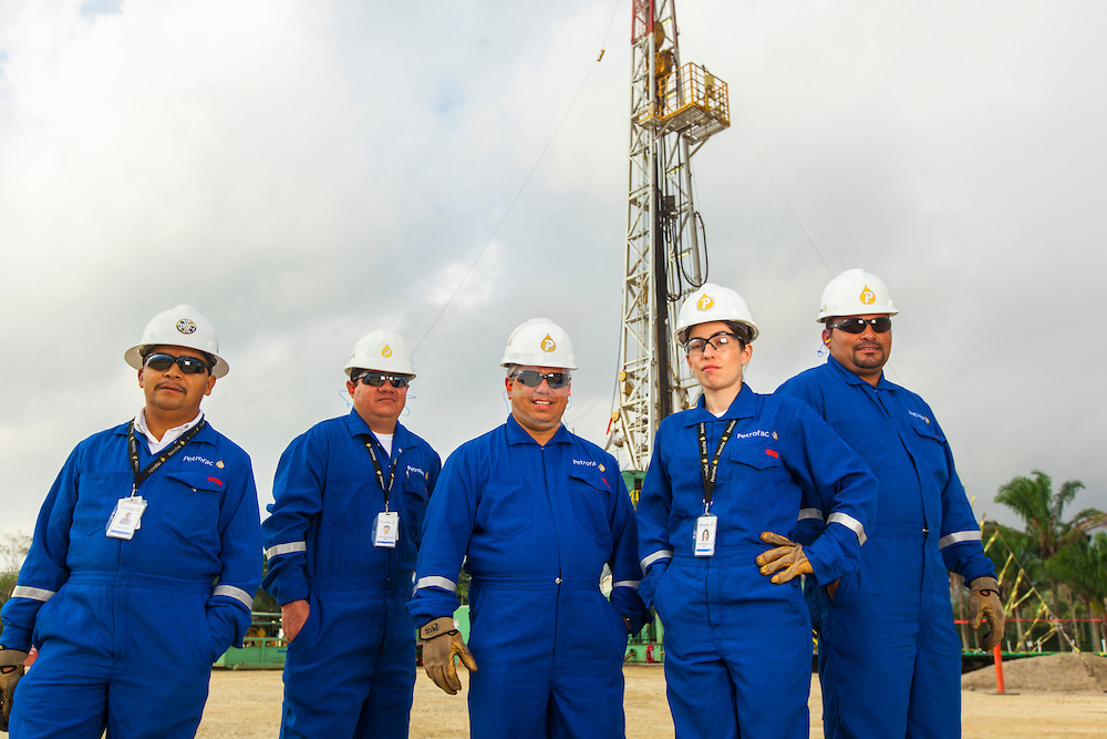 Petrofac